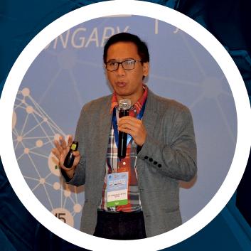 Dr. Komang Aryasa, ST,M.Eng